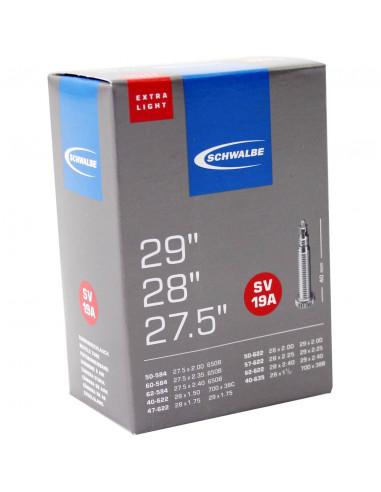 Schwalbe bnb SV19A X Light 27.5 x...