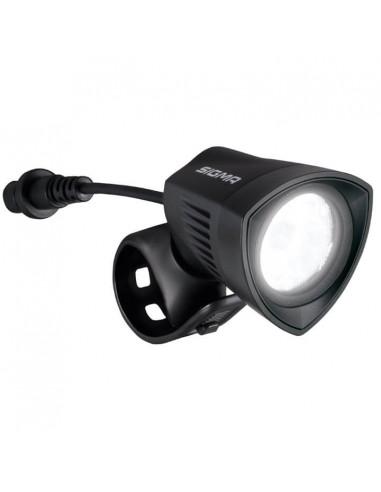 Sigma koplamp Buster 2000 HL Li-ion zw
