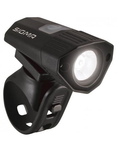 Sigma koplamp Buster 100 Li-ion zw