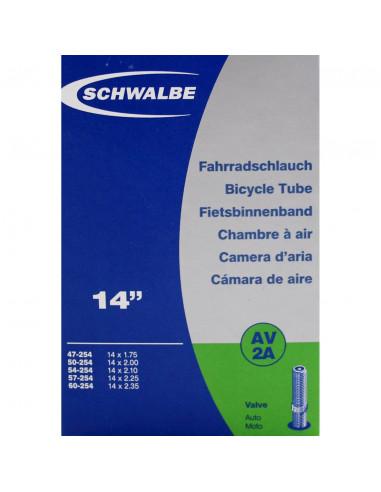 Schwalbe bnb AV2A 14 x 1.75 - 2.35 av...