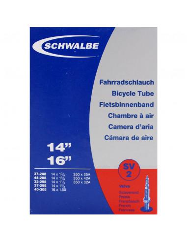 Schwalbe bnb SV2 14 x 1 1/4 - 16 x...