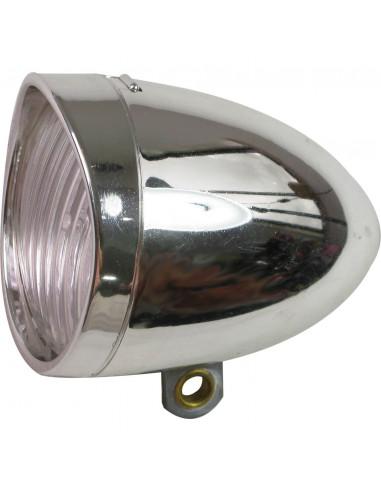 IKZI koplamp Retro chr