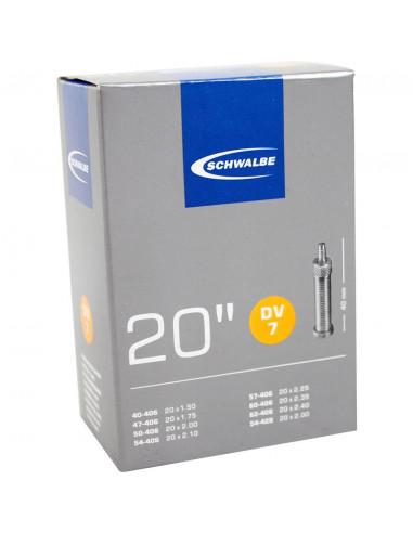 Schwalbe bnb DV7 20 x 1.50 - 2.00 hv...