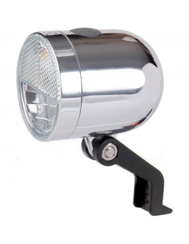 IKZI koplamp Nero Retro chr