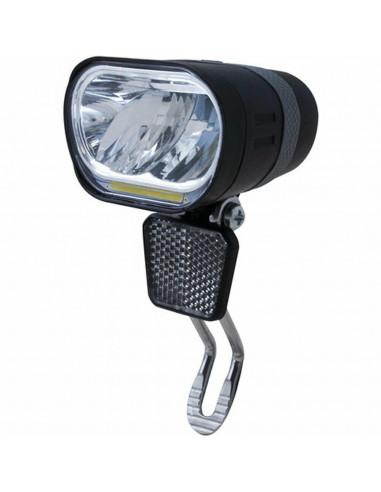 Spanninga koplamp Axendo 60 XDAS dynamo