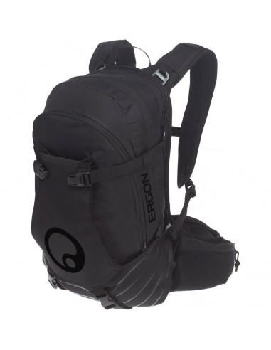 Ergon rugtas BA3 E-Protect black stealth