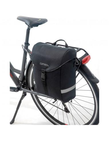 Cameo tas enkel Sports bag black