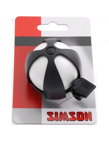 Simson bel Sport wt/zw