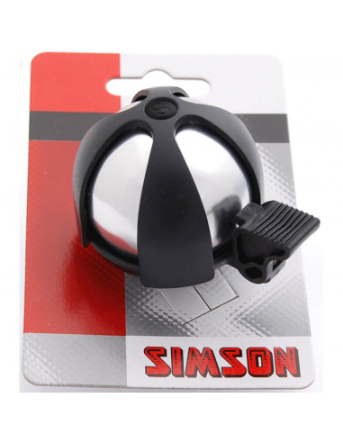 Simson bel Sport chr/zw