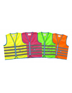 promotiecodes Bij vrijgave schattig Fluoriserende kleding