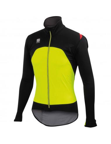 Fiandre Light Jacket Yellow