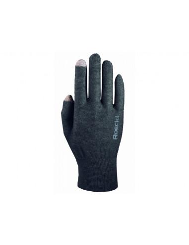 Roeckl Kapela-Anthracite Handschoenen